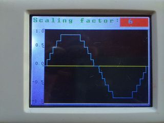 AWind: GUI library for Arduino - TFT and OLED Displays
